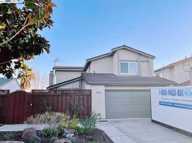 4385 Jessica Cir, Fremont, CA 94555 (#40939206) :: Excel Fine Homes