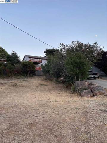5608 Maya Road, Kelseyville, CA 95451 (#40939237) :: Armario Homes Real Estate Team