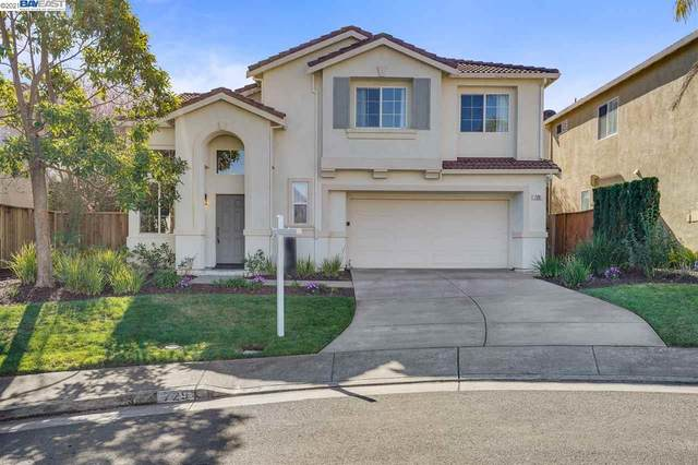 729 Monarch Ct, Richmond, CA 94806 (#40939238) :: Jimmy Castro Real Estate Group