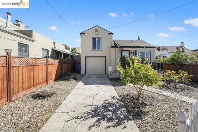 768 Wilson Avenue, Richmond, CA 94805 (#40939239) :: Paradigm Investments