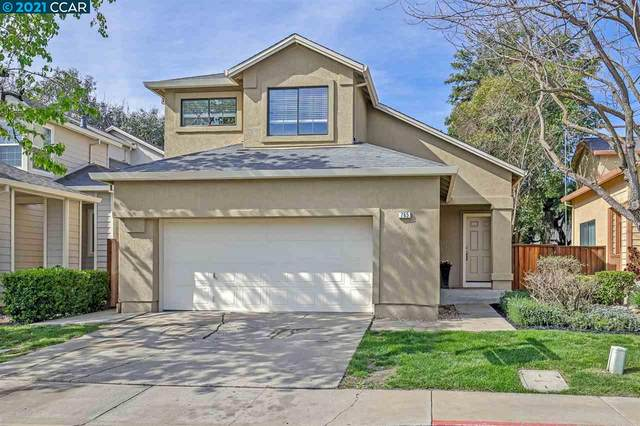 Brentwood, CA 94513 :: Blue Line Property Group