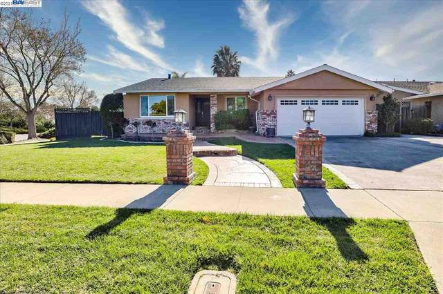 35102 Rugby Pl, Newark, CA 94560 (#40939244) :: The Grubb Company