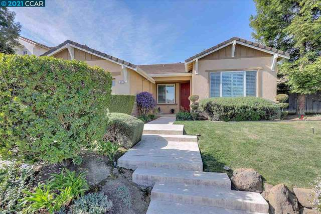 637 Eastwood Court, Brentwood, CA 94513 (#40939249) :: Blue Line Property Group