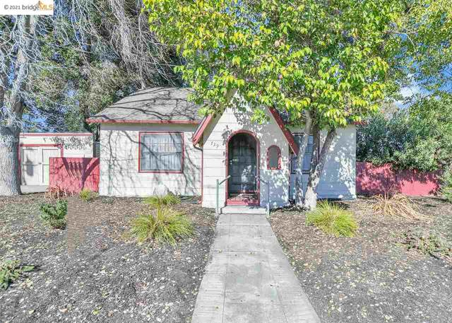 739 E 11th St, Pittsburg, CA 94565 (#40939253) :: Blue Line Property Group