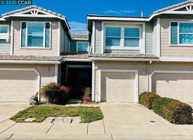 3106 Coyote Cir, Clayton, CA 94517 (#40939254) :: The Lucas Group