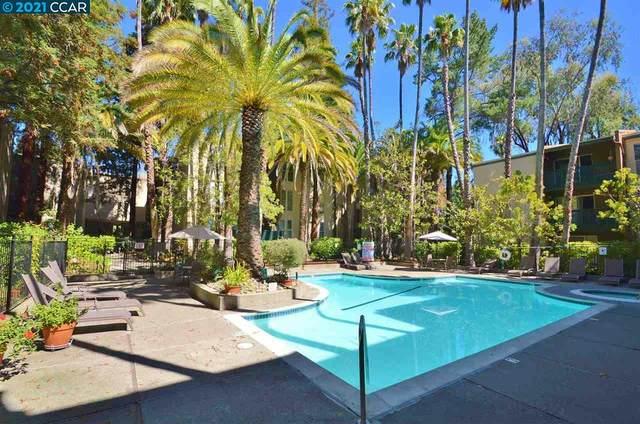 150 Sharene Ln #316, Walnut Creek, CA 94596 (#40939279) :: The Lucas Group