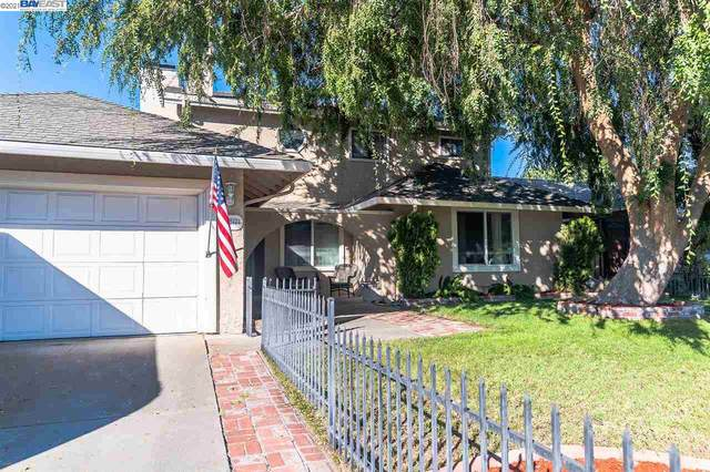 574 Brighton Way, Livermore, CA 94551 (#40939284) :: Jimmy Castro Real Estate Group