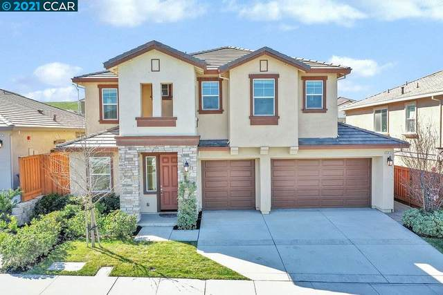3014 Tampico Drive, Pittsburg, CA 94565 (#40939308) :: Blue Line Property Group