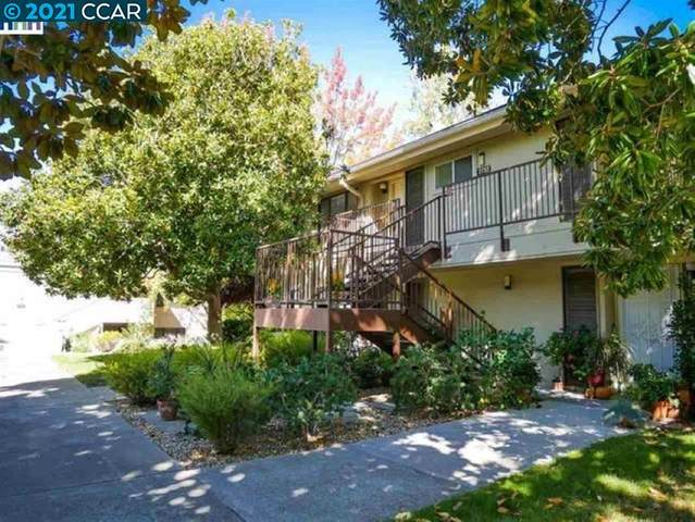 2732 Tice Creek Dr #1, Walnut Creek, CA 94595 (#40939312) :: Jimmy Castro Real Estate Group