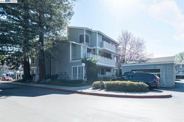 3390 Baywood Ter #111, Fremont, CA 94536 (#40939327) :: The Venema Homes Team