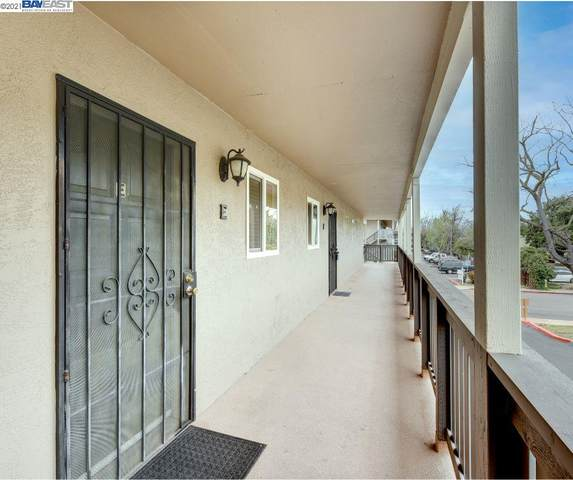 3847 Vineyard Ave E, Pleasanton, CA 94566 (#40939336) :: Jimmy Castro Real Estate Group