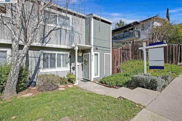 217 Arana Dr, Martinez, CA 94553 (#40939338) :: Blue Line Property Group