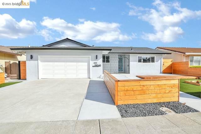 35040 Peco, Union City, CA 94587 (#40939348) :: Jimmy Castro Real Estate Group
