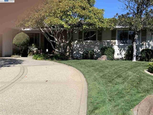 582 Hamilton Way, Pleasanton, CA 94566 (#40939351) :: Blue Line Property Group