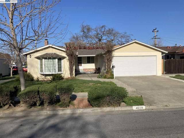4659 Balboa Way, Fremont, CA 94536 (#40939361) :: Jimmy Castro Real Estate Group