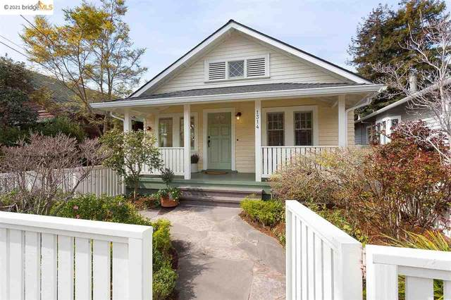 1314 Peralta Ave, Berkeley, CA 94702 (#40939364) :: Jimmy Castro Real Estate Group