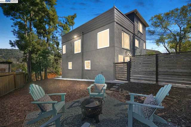 6014 Majestic Ave, Oakland, CA 94605 (#40939367) :: Jimmy Castro Real Estate Group