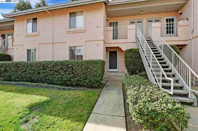 4655 Nicol Cmn #103, Livermore, CA 94550 (#40939373) :: Paradigm Investments