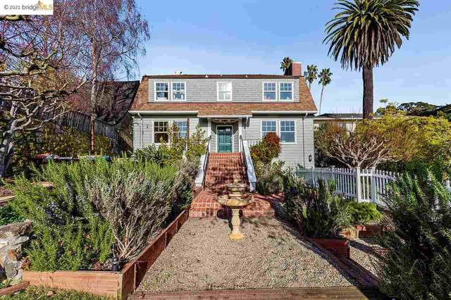 615 Arlington Ave, Berkeley, CA 94707 (#40939377) :: The Lucas Group