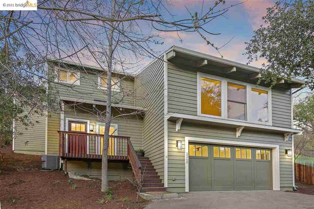 3368 Walnut Ln, Lafayette, CA 94549 (#40939392) :: Jimmy Castro Real Estate Group