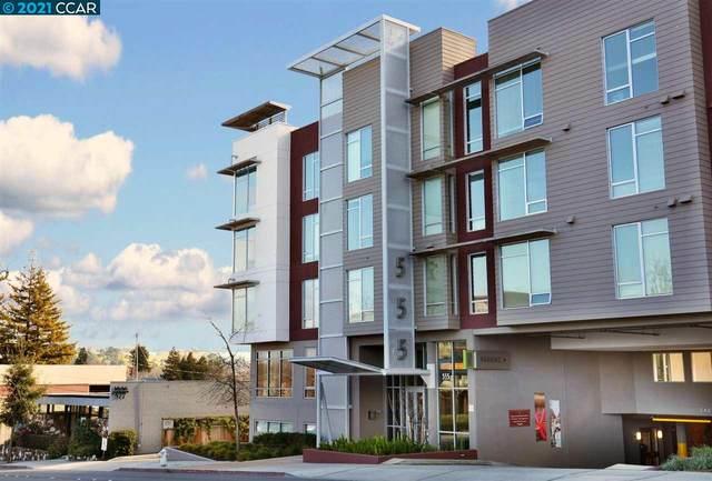 555 Ygnacio Valley Rd #111, Walnut Creek, CA 94596 (#40939414) :: Jimmy Castro Real Estate Group