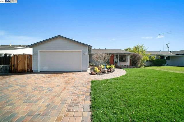 2262 Weston Dr, San Jose, CA 95130 (#40939420) :: Jimmy Castro Real Estate Group