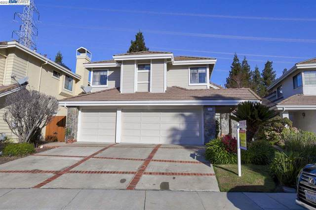 43959 Rosemere Dr, Fremont, CA 94539 (#40939425) :: The Lucas Group