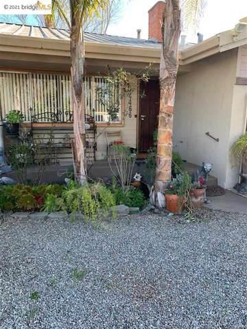 4466 Sandmound Blvd, Oakley, CA 94561 (#40939427) :: Blue Line Property Group