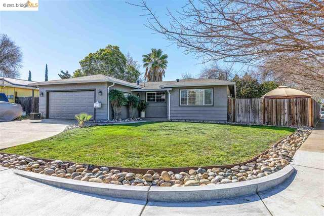 5002 Claycord Ct., Concord, CA 94521 (#40939428) :: Blue Line Property Group