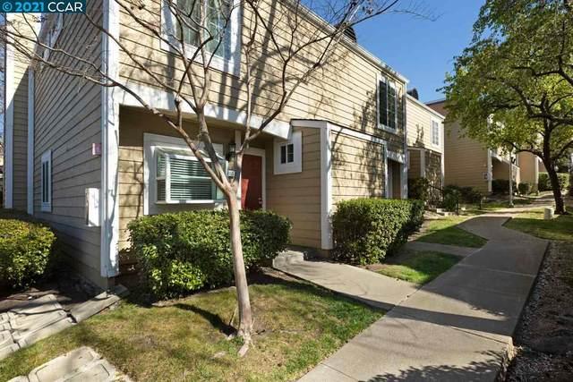 5055 Hiller Ln, Martinez, CA 94553 (#40939438) :: Blue Line Property Group