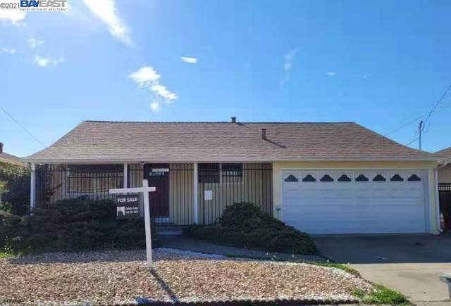 14323 Acacia St, San Leandro, CA 94579 (#40939450) :: Excel Fine Homes
