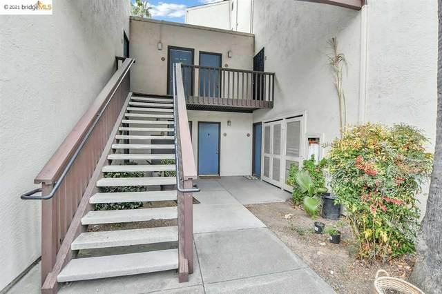 2800 Laguna Cir D, Concord, CA 94520 (MLS #40939453) :: Paul Lopez Real Estate