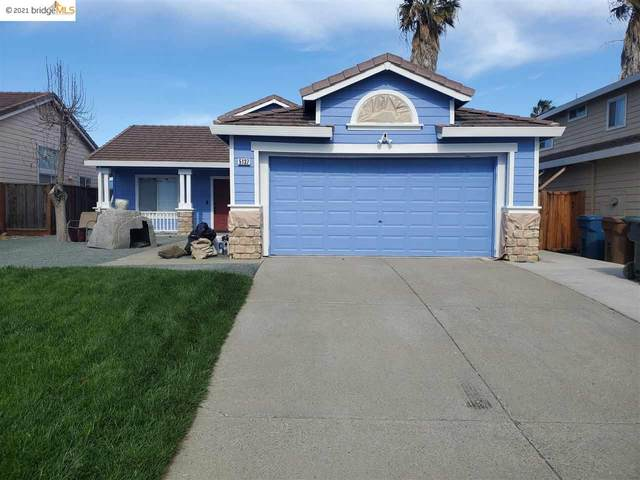 5137 Stagecoach Way, Antioch, CA 94531 (#40939456) :: Blue Line Property Group