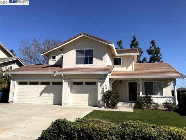 4721 Broomtail Ct, Antioch, CA 94531 (#40939459) :: Real Estate Experts