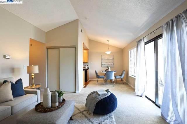 6342 Joaquin Murieta Ave 396C, Newark, CA 94560 (#40939466) :: Jimmy Castro Real Estate Group