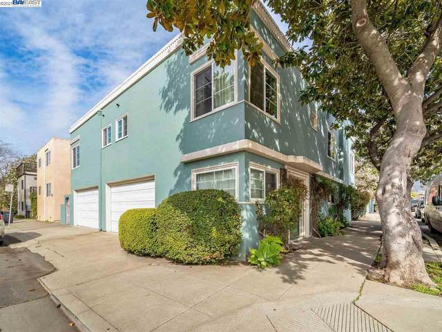 1135 Page St, Berkeley, CA 94702 (#40939473) :: Excel Fine Homes