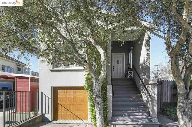 1131 Portland Ave, Albany, CA 94706 (#40939474) :: Jimmy Castro Real Estate Group