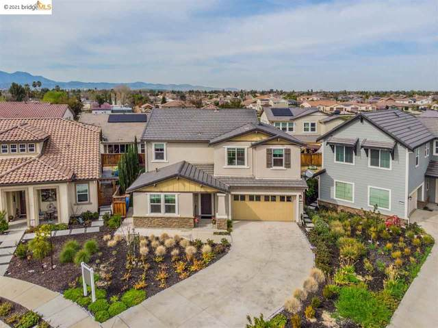 1024 Ginger Ct, Brentwood, CA 94513 (#40939476) :: Jimmy Castro Real Estate Group