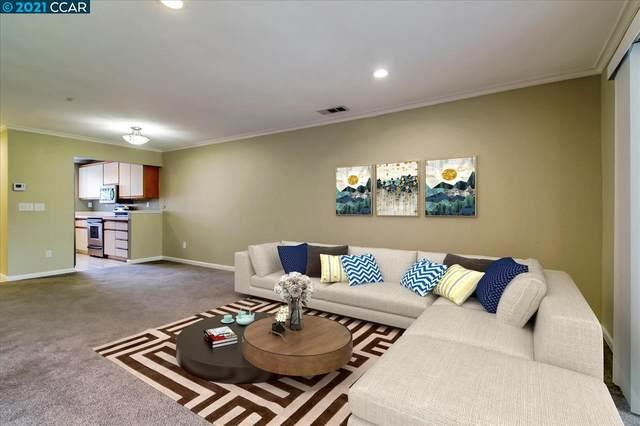 2590 Oak Rd #247, Walnut Creek, CA 94597 (#40939478) :: Blue Line Property Group