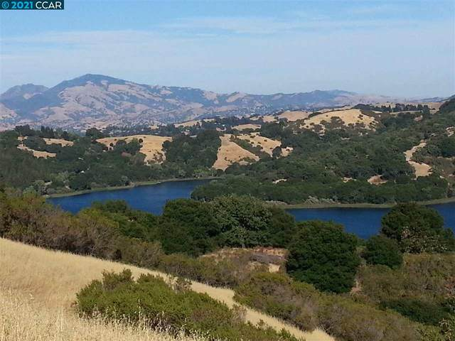 43 Cuesta Way, Walnut Creek, CA 94597 (#40939481) :: Jimmy Castro Real Estate Group