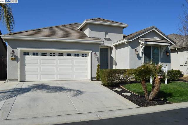 9821 Key West Way, Discovery Bay, CA 94505 (#40939491) :: Jimmy Castro Real Estate Group