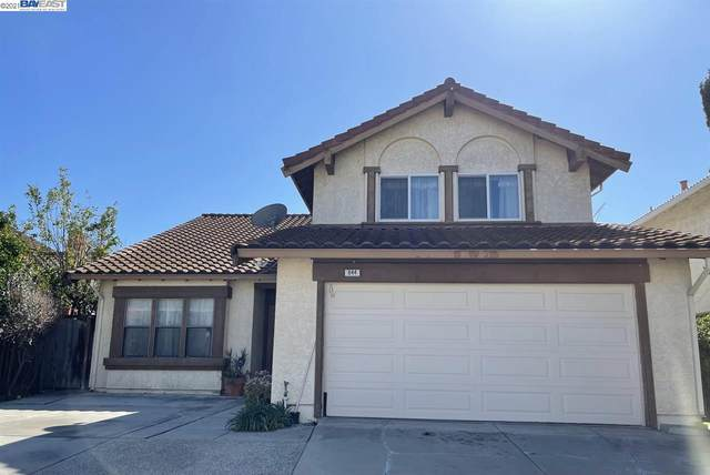 844 Las Lomas Dr, Milpitas, CA 95035 (#40939497) :: Blue Line Property Group