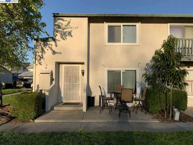 4342 Agena Circle, Union City, CA 94587 (#40939501) :: Jimmy Castro Real Estate Group
