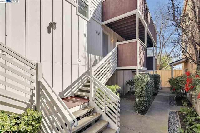 2034 S Delaware St, San Mateo, CA 94403 (#40939503) :: The Venema Homes Team