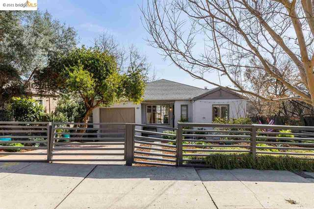 2552 Oliver Avenue, Oakland, CA 94605 (#40939504) :: Excel Fine Homes