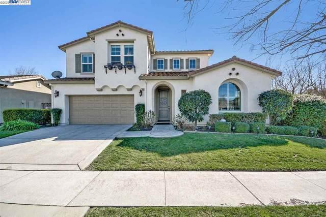 5844 Melones Way, Stockton, CA 95219 (#40939506) :: Blue Line Property Group
