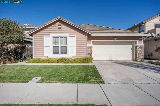 1347 Yosemite Cir, Oakley, CA 94561 (#40939514) :: Blue Line Property Group