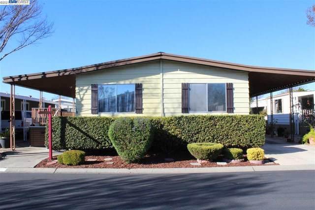 939 Fall River Dr, Hayward, CA 94544 (#40939549) :: Realty World Property Network
