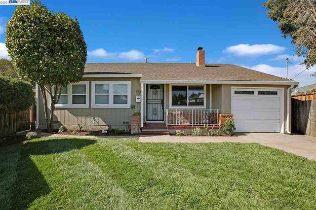 19665 Kinney Ct, Castro Valley, CA 94546 (#40939554) :: Jimmy Castro Real Estate Group