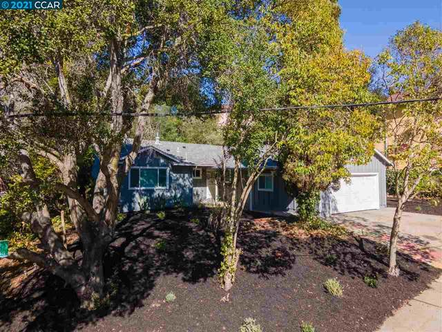 3301 Glenly Rd., Oakland, CA 94605 (#40939567) :: RE/MAX Accord (DRE# 01491373)